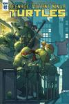 Teenage Mutant Ninja Turtles Vol 5 #82 Cover C Incentive Will Robson Variant Cover
