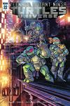 Teenage Mutant Ninja Turtles Universe #22 Cover C Incentive Fico Ossio Variant Cover