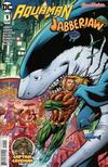 Aquaman Jabberjaw Special #1 Cover A Regular Paul Pelletier & Andrew Hennessy Cover