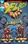 Flash Vol 5 #48 Cover A Regular Howard Porter Cover