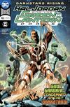 Hal Jordan And The Green Lantern Corps #46 Cover A Regular Stephen Segovia Cover