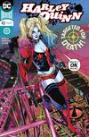 Harley Quinn Vol 3 #43 Cover A Regular John Timms Cover