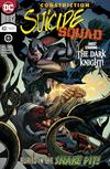 Suicide Squad Vol 4 #43 Cover A Regular Guillem March Cover