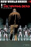Walking Dead #180 Cover A Regular Charlie Adlard & Dave Stewart Cover