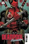 Deadpool Assassin #1 Cover A Regular Mark Bagley Cover