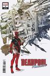 Deadpool Assassin #1 Cover B Variant Bill Sienkiewicz Cover