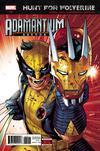 Hunt For Wolverine Adamantium Agenda #2 Cover A Regular Greg Land Cover