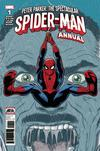 Peter Parker Spectacular Spider-Man Annual #1 Cover A Regular Mike Allred Cover