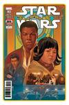 Star Wars Last Jedi Adaptation #3 Cover A Regular Phil Noto Cover