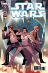 Star Wars Vol 4 #49 Cover A Regular David Marquez Cover