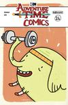 Adventure Time Comics #24 Cover A Regular Mike Lowery Cover