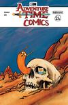 Adventure Time Comics #24 Cover B Variant Robert Hack Subscription Cover
