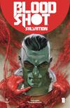 Bloodshot Salvation #10 Cover B Variant Renato Guedes Cover