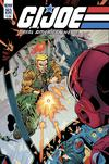 GI Joe A Real American Hero #253 Cover B Variant John Royle Cover