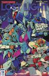 Transformers Lost Light #19 Cover A Regular Nick Roche Cover