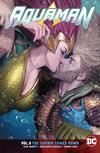 Aquaman (Rebirth) Vol 5 The Crown Comes Down TP