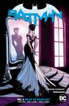Batman (Rebirth) Vol 6 Bride Or Burglar TP
