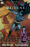 Batman Death And The Maidens TP New Edition