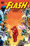 Flash By Geoff Johns Book 5 TP