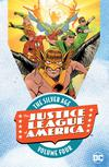 Justice League Of America The Silver Age Vol 4 TP
