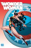 Wonder Woman By John Byrne Book 2 HC