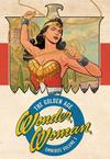 Wonder Woman The Golden Age Omnibus Vol 3 HC