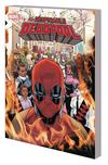 Despicable Deadpool Vol 3 Marvel Universe Kills Deadpool TP