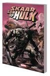 Skaar Son Of Hulk Complete Collection TP