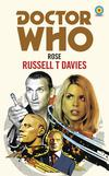 DOCTOR WHO TARGET COLLECTION ROSE MMPB