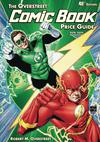 Overstreet Comic Book Price Guide Vol 48 SC Flash & Green Lantern Cover