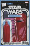 Star Wars Vol 4 #49 Cover B Variant John Tyler Christopher Action Figure Cover