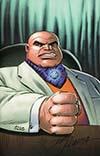 Daredevil Vol 5 #600 Cover L Variant Scorpion Comics John Romita Sr C2E2 Virgin Cover (Marvel Legacy Tie-In)