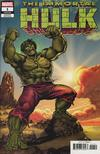 Immortal Hulk #1 Cover F Incentive Sal Buscema Remastered Color Variant Cover