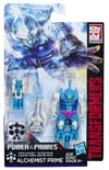 Transformers Power Of The Primes Master Series Alchemist Prime Action Figure