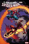 Amazing Spider-Man Vol 4 #800 Cover D Variant Mark Bagley Cover