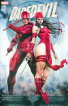 Daredevil Vol 5 #600 Cover M Comic Sketch Art Adi Granov Variant Cover