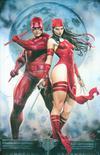 Daredevil Vol 5 #600 Cover O Comic Sketch Art Convention Exclusive Adi Granov Virgin Variant Cover