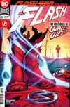 Flash Vol 5 #51 Cover A Regular Howard Porter Cover
