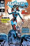 Harley Quinn Vol 3 #45 Cover A Regular Guillem March Cover