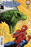 Amazing Spider-Man Vol 5 #2 Cover A Regular Ryan Ottley Cover