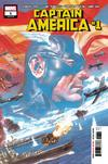 Captain America Vol 9 #1 Cover A Regular Alex Ross Wraparound Cover