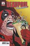 Deadpool Assassin #3 Cover B Variant Iban Coello Cover