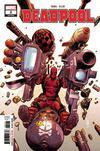 Deadpool Vol 6 #2 Cover A Regular Nic Klein Cover