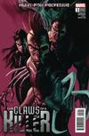 Hunt For Wolverine Claws Of A Killer #3 Cover B Variant Eric Canete Cover