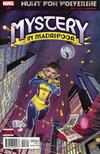 Hunt For Wolverine Mystery In Madripoor #3 Cover A Regular Giuseppe Camuncoli Cover