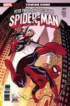 Peter Parker Spectacular Spider-Man #307