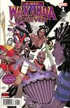 Wakanda Forever X-Men #1 Cover A Regular Terry Dodson Cover