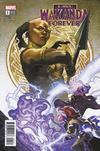 Wakanda Forever X-Men #1 Cover B Variant Yasmine Putri Connecting Cover (2 Of 3)