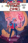 Adventure Time Comics #25 Cover A Regular Liz Pulido Cover