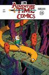 Adventure Time Comics #25 Cover B Variant Pius Bak Subscription Cover